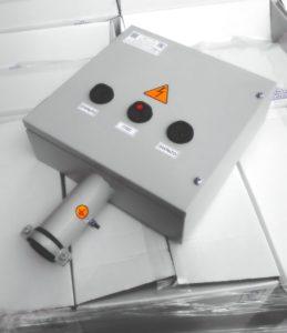 УКП3 узел коммутации привода электрического купить у производителя