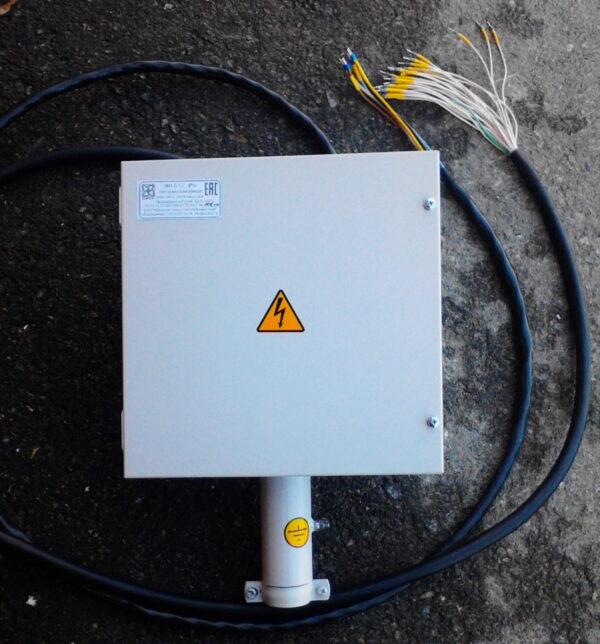 узел коммутации привода укп-0-с-1-с ip54 ухл4 производитель