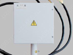 УКП-0-1-С IP54 УХЛ4 узел коммутации привода