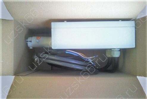 УКП-3-1-С IP54 УХЛ4 в упаковочной коробке из гофрокартона
