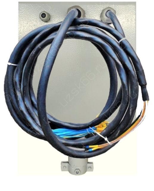 УКП-3-1-С IP54 УХЛ4 с кабелями питания и управления
